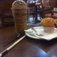 Photo taken at Starbucks by Michał S. on 6/9/2012