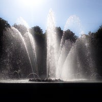 Снимок сделан в Адмиралтейство пользователем Олка 6/4/2012