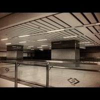 Photo taken at MRT Bang Sue (BAN) by Nuttaputch W. on 9/1/2012