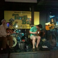 Photo taken at Turtle Bay On Bourbon by Curt G. on 9/5/2012