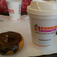 Photo taken at Dunkin' Donuts by Dean H. on 9/3/2012