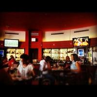 Photo taken at Twist Restaurant & Tapas Bar by Cara on 9/2/2012