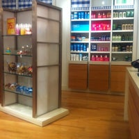Photo taken at Bath & Body Works by Lavern G. on 7/21/2012
