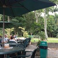 Photo taken at Café Botânica by Gisele B. on 4/7/2012