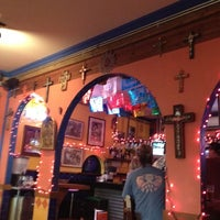 Photo taken at Cholo's Homestyle Mexican by Jesus Q. on 3/1/2012