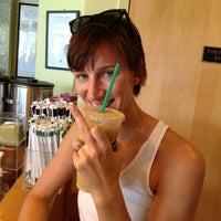 Photo taken at Starbucks by Marshall S. on 8/11/2012