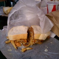 Photo taken at Primanti Bros. by Don W. on 9/12/2012