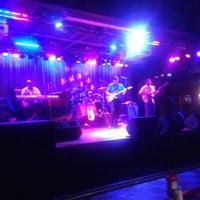 Photo taken at B.B. King's Blues Club by Mitch on 8/19/2012