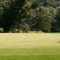 Photo taken at Catatonk Golf Course by Lindsay B. on 8/26/2012