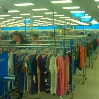 Photo taken at Ross Dress for Less by Rick L. on 4/10/2012