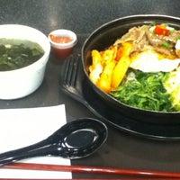 Photo taken at Korea House 韓國屋 by 千里 夢. on 4/24/2012