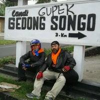 Photo taken at Desa Candi Bandungan by Jafar S. on 5/5/2012