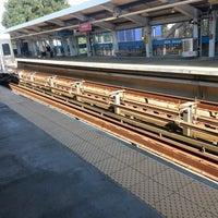 Photo taken at SEPTA MFL 46th Street Station by AppleBlake on 8/16/2012