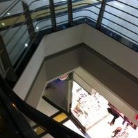 Photo taken at Boavista Shopping by Marcio S. on 6/30/2012