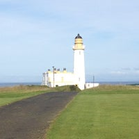 Photo taken at Trump Turnberry by Daz J. on 7/25/2012