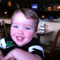 Photo taken at Applebee's by Crystal W. on 3/16/2012