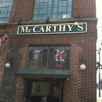 Photo taken at McCarthy's Downtown by Alexander R. on 7/14/2012