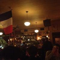 Photo taken at Fada by Thomas G. on 3/29/2012