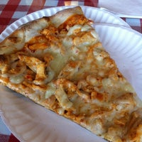 Photo taken at Sicliana's Italian Bread & Specialty Pizza by Shanna G. on 6/30/2012
