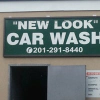 Photo taken at New Look Car Wash by Matt H. on 3/4/2012