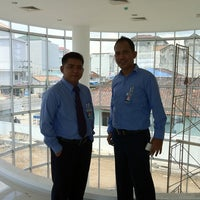 Photo taken at Bank Sumsel Babel Capem Koba by ♰Zrnx-Q™ on 5/3/2012