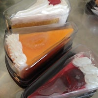 Photo taken at Healthy Cake by lucksanawadee N. on 8/3/2012