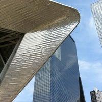 Photo taken at Rotterdam Central Station by Aranka B. on 8/13/2012