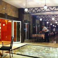 Photo taken at Hotel Miramare**** by Marek K. on 8/22/2011