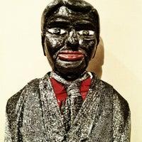 Foto diambil di Museu Afrobrasil oleh Diogo V. pada 4/22/2012