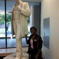 Photo taken at Minnesota State University-Mankato by Farrah K. on 8/4/2012