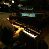 Photo taken at Professional Musicians Union Local 47 by Eduardo B. on 11/17/2011
