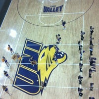 Photo taken at McLeod Center by Tanner H. on 12/3/2011