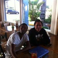 Photo taken at Beachside Bar Cafe by NightHawk on 11/14/2011