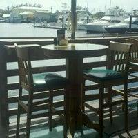 Photo taken at Pilot House Marina & Restaurant by Jennie Z. on 10/26/2011