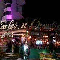 Das Foto wurde bei Carlos'n Charlie's von Smoke I. am 8/31/2012 aufgenommen