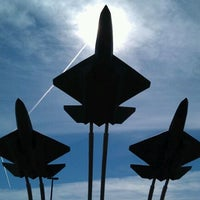 Photo taken at Pima Air & Space Museum by Derek W. on 11/18/2011