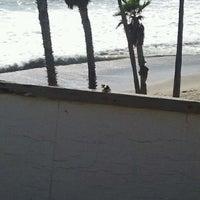 Photo taken at Beachcomber Motel by Aaron F. on 9/3/2011