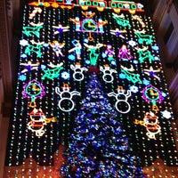 Photo taken at Macy's by Richard H. on 12/4/2011