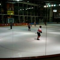 Photo taken at Mega Ice by Jamieson B. on 8/6/2012