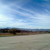 Photo taken at McGuireville Rest Area by John W. on 11/28/2011