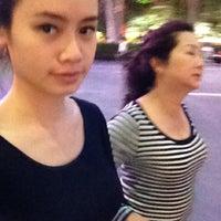 Photo taken at Shop Huyen Tran by Le Vu Thu Thao♨ on 5/3/2012