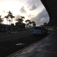 Photo taken at Martinique Aimé Césaire International Airport (FDF) by Jean-Thierry. .. on 8/5/2012