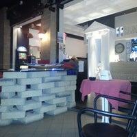 Photo taken at Bar Davide by Davide R. on 7/12/2012