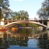 Снимок сделан в Парк Лазаря Глобы пользователем Vitalii C. 5/6/2012