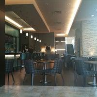 Photo taken at Holiday Inn Virginia Beach - Norfolk by Tonya O. on 5/3/2012