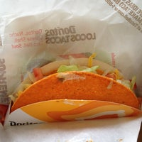 Photo taken at Taco Bell by Sword N. on 9/1/2012