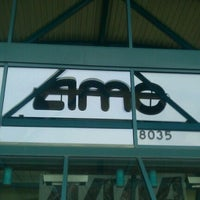 Photo taken at AMC Bowles Crossing 12 by Eric A. on 2/11/2012