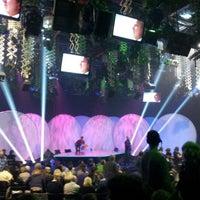 Photo taken at Riverside Studios by Sacha on 4/23/2012