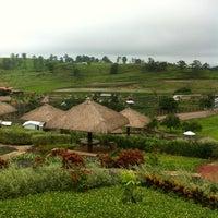 Photo taken at Zoologico Joya Grande by Leonidas M. on 6/3/2012