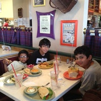 Photo taken at McAlister's Deli by Keren A. on 5/8/2012